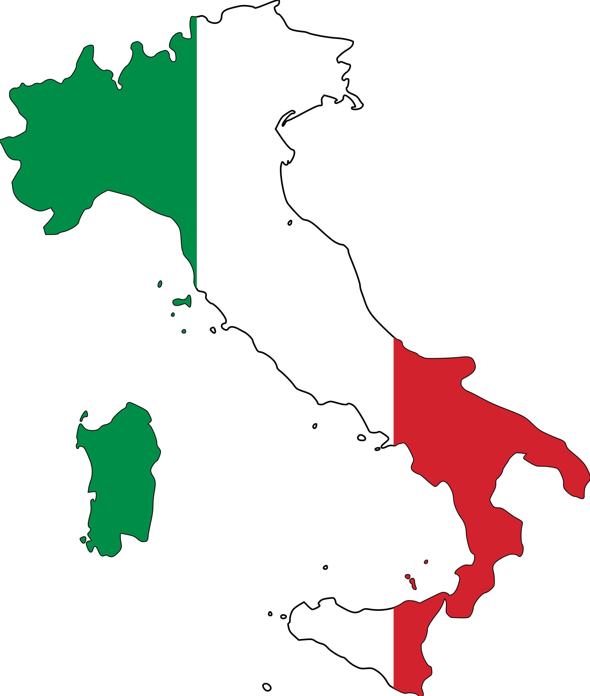 перевод документов на итальянский, перевод документов с итальянского