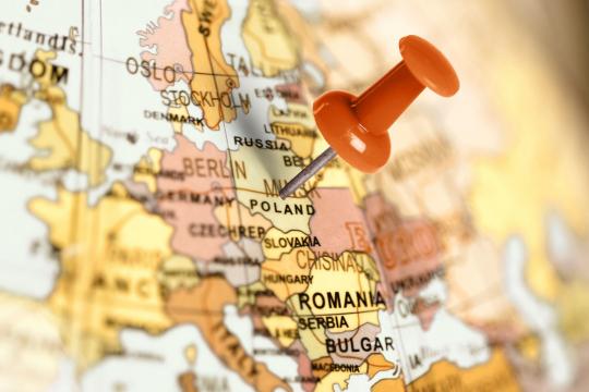 Перевод свидетельства о рождении на польский