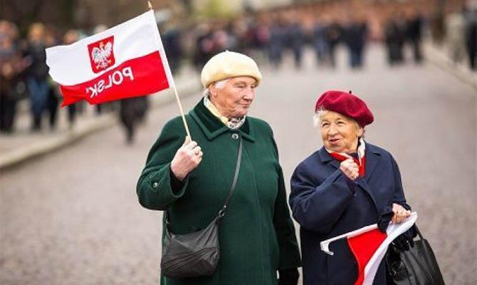Перевод свидетельства о рождении с польского